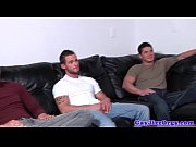 gay jock orgy with five cockhungry dudes – Gay Porn Video