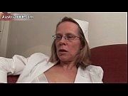 Dirty mature woman gets her pu