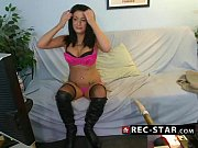 Rec-star.com - Interactive fuckmachine with Isis Monroe