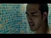 PINTU TERLARANG 2010 - Fachri Albar Nude in Shower