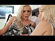 Picture Tara Morgan and Nina Elle Anal Lessons