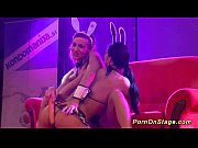 lesbian porn show on pu...