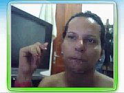 Sabrina Webcam3- Travesti Shemale