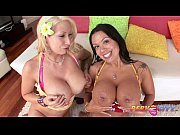 Picture PervCity Candy Manson and Sienna West Dirty...