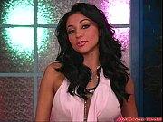 Audreybitoni.com morena guapisima porn video 16 min