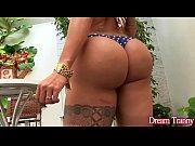 An den titten aufhängen femdom sex
