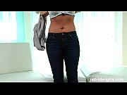 Picture Netvideogirls - Calendar Audition turns to P...