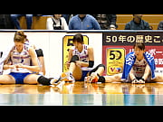Volleyball player sexy ass Voyeur Cameltoe Asian