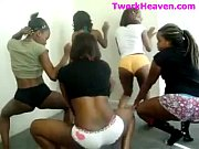 Goonies Squad Twerking To Gucci Mane - Ayye, fate mane Video Screenshot Preview