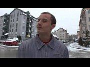 парень трахает сам себя порнофильм