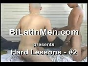 Hard Lessons part2