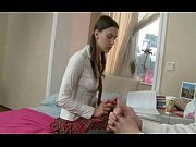 Russian Teen Begs For R...