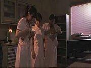 美人妻看護婦が3人並んで母乳を搾りまくるフェチ動画(*´σー`)エヘヘ | 動画オナニュースはXVIDEOS・FC2動画からめちゃシコ無料動画を厳選ピックアップしてご紹介!!