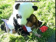 Picture Little Red Riding Hood fucking with Panda in...