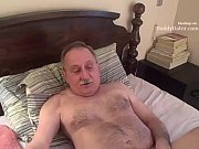 hairy hung silverdaddy grandpa blowing my … – Gay Porn Video