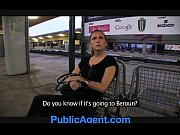 PublicAgent I put a smile on Nessy's face view on xvideos.com tube online.