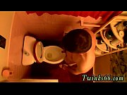 Handsome gay teen pinoy solo masturbate Unloading In The Toilet Bowl