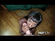 Picture HD POV Petite Black Girl Is hungry for your...