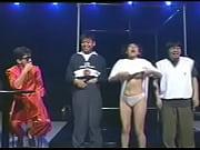 【無料エロ動画】ギルガメッシュナイト!テレビで見せる乳首がこれだぞ。