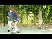 Picture Young Girl 18+ plays hard part 1