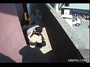 Horny Reika Kudo fuck in public!, tanh Video Screenshot Preview