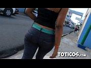 Sosua girls dancing butt nekki
