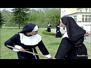 Picture German Nun get her First Fuck from Repairman...