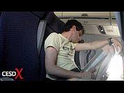 paja en avion de united airlines | lgcba.com – Gay Porn Video