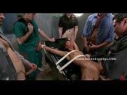 Picture Man nurse fucks in underground gangbang