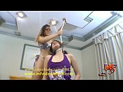 Control Air and Smother Punishment Girl on Girl - BDSM