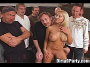 jasmine tame s tampa bukake gangbang party with dirtyd