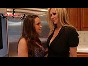 MILF AND TEEN HAVE FUN TOGETHE