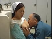 ◆トイレ盗撮動画◆トイレで高速セックスをしている清掃婦のおばちゃんとエロオヤジを盗撮!