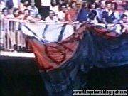 Cicciolina e Moana Mondiali 1990 Italian Classic Vintage