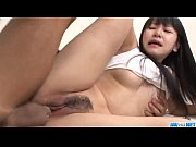 Picture Koyuki Ono takes on two massive dicks in thr...