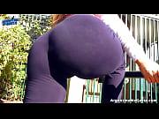 Amazing Ass!, Cameltoe! &