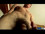 straight mma fighter showing his body – Gay Porn Video