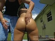 Dominican Anal