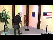 Порно охранник и стриптезерша
