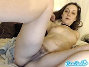 Picture Young Girl 18+ latina massages her asshole a...
