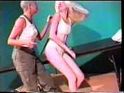 black woman fuck blond