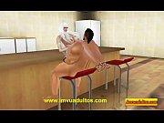 Гермафродит трахает девушку порно видео
