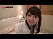 xvideosエロ動画 きみお美央 清楚系Eカップ美少女は即パンシミ作るほど敏感で脱がさせたらパイパン~! xvideos 3分