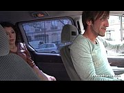 Picture Exhib milf masturbating in the taxi before g...