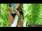 Порно ролик снимают в трейлере