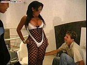Picture Trans goza com novinho comendo seu cu