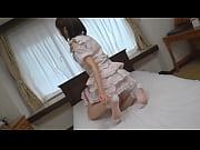 【シロウトTV】素人AV体験撮影!女子大学生二十歳の理沙さん!