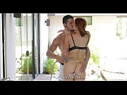 Picture PureMature - Sexy milf Dani Jensen wet red h...