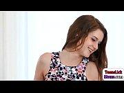 секс с красивой милой девушкой