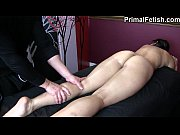 Interracial Erotic Massage...
